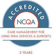 NCQA 3 Year Seal